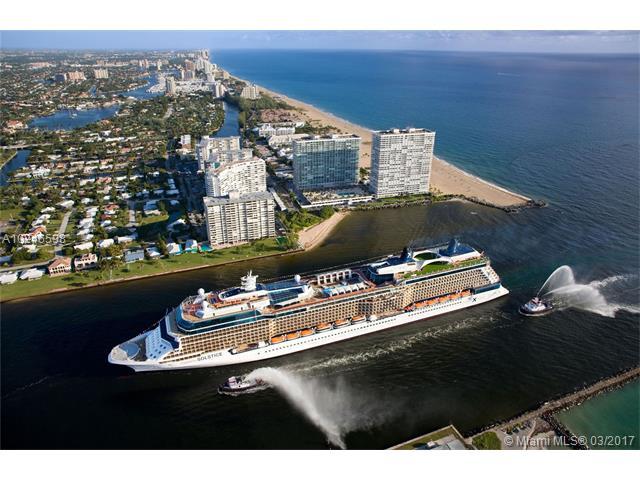 2200 S Ocean Ln, Unit #1802, Fort Lauderdale FL