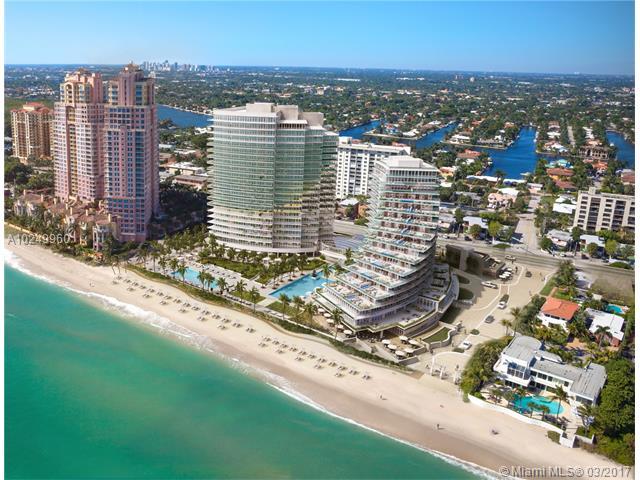 2200 N Ocean Blvd, Unit #706, Fort Lauderdale FL