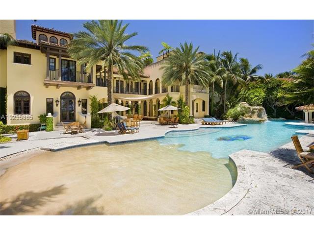 10 Palm Ave, Miami Beach FL