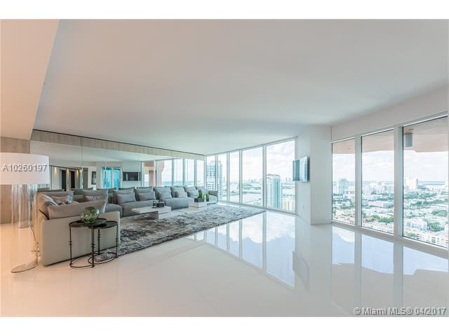 300 S Pointe Dr, Unit #3105 Luxury Real Estate
