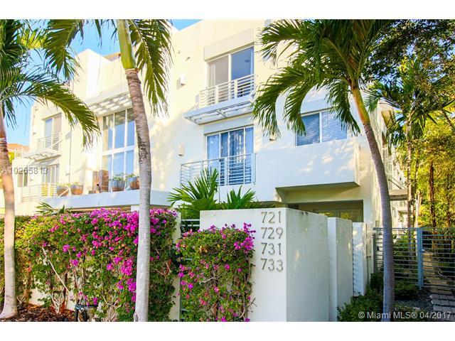 731 SE 13th St, Unit #-, Fort Lauderdale FL