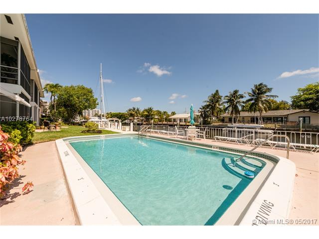 2820 NE 30th Street, Unit #1, Fort Lauderdale FL