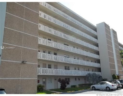 900 NE 12 Av, Unit #504, Hallandale FL