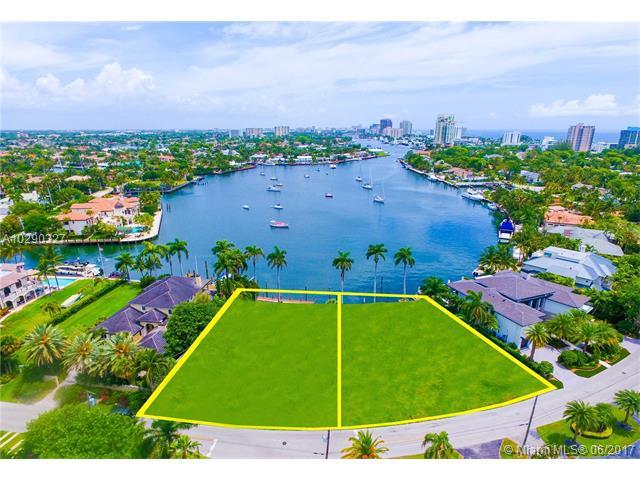 1621 E Lake Dr, Fort Lauderdale FL