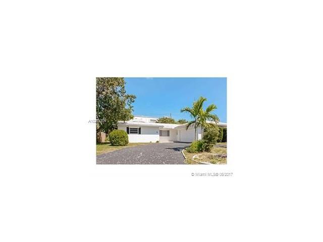 2507 NE 8 Street, Fort Lauderdale FL