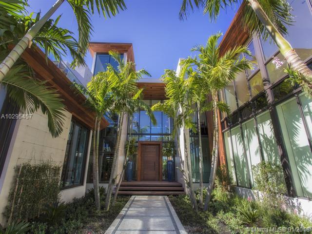 6440 N Bay Rd Luxury Real Estate