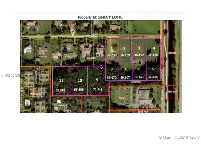 11401 NW 2nd St, Plantation FL