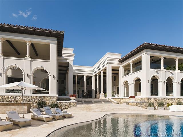 4 Tahiti Beach Island Rd Luxury Real Estate