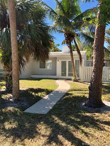 1701 SW 13th Street, Fort Lauderdale FL