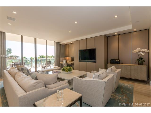 9701 Collins Ave, Unit #503S