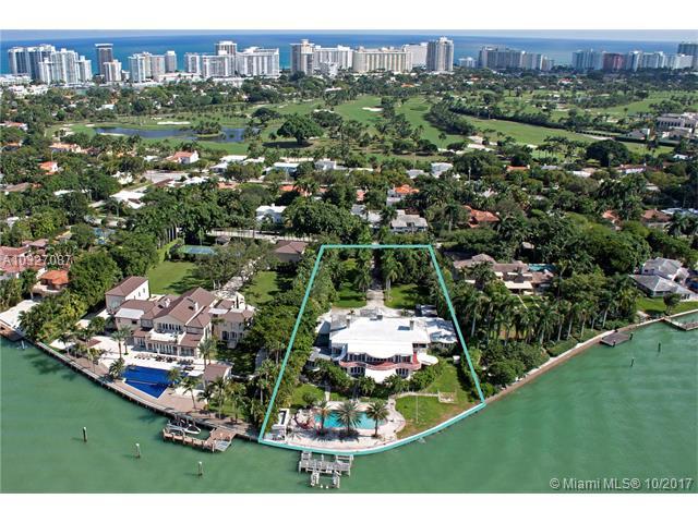 5930 N Bay Rd, Miami Beach FL