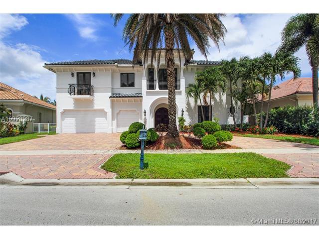 701 Baldwin Palm Ave, Plantation FL