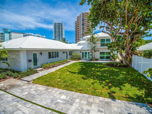 2700 NE 32nd Ave, Fort Lauderdale FL