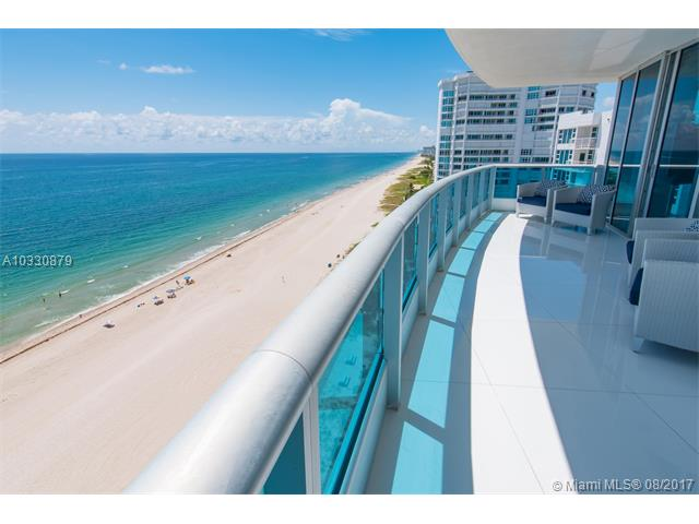1600 S Ocean Blvd, Unit #1201 Luxury Real Estate
