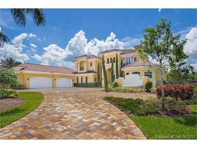 3150 Islewood Ave, Weston FL