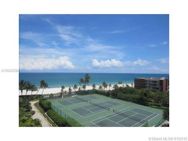 5000 N Ocean Blvd, Unit #812, Lauderdale By The Sea FL