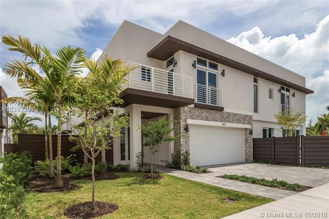 1804 Coral Ridge Dr, Fort Lauderdale FL