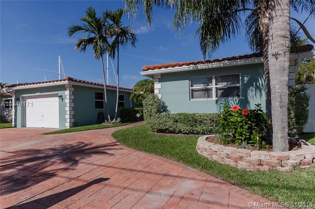 1109 Orange Isle, Fort Lauderdale FL