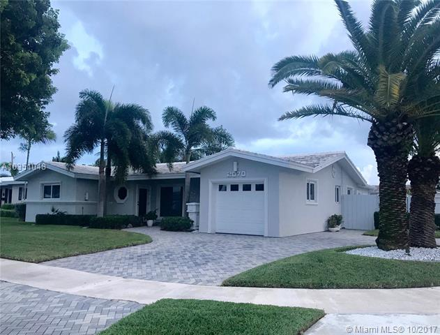 2070 NE 65th St, Fort Lauderdale FL