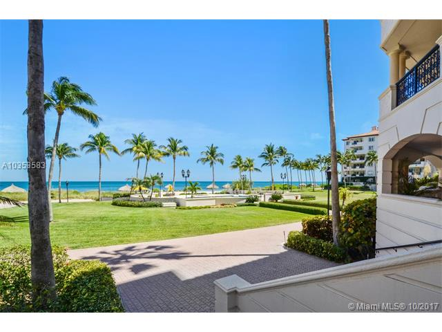 7811 Fisher Island Dr, Unit #7811