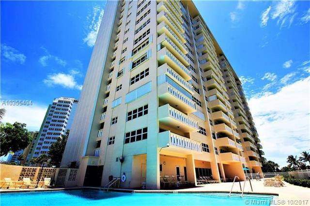 2100 S Ocean Dr, Unit #3B, Fort Lauderdale FL