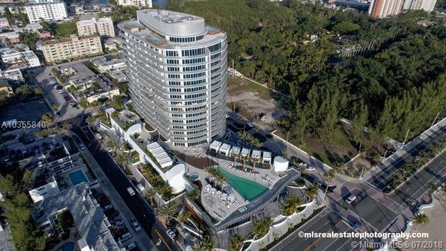 701 N Fort Lauderdale Beach, Fort Lauderdale FL