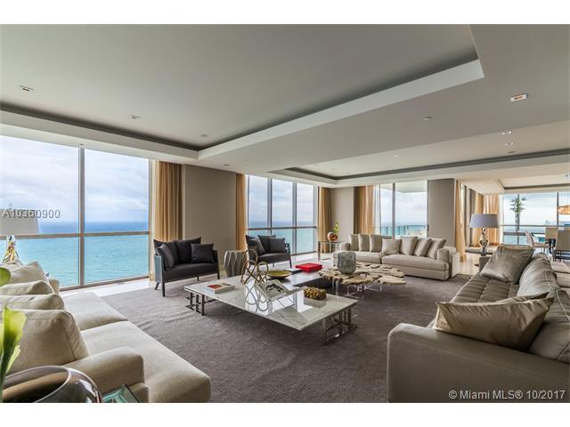 17749 Collins Av, Unit #3701/2 Luxury Real Estate