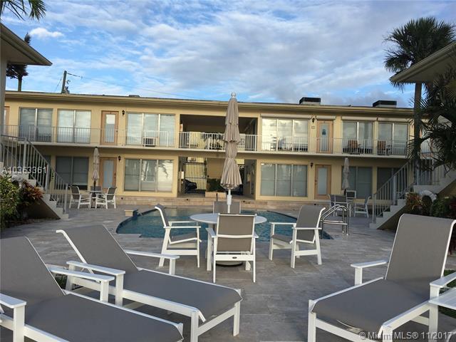 1775 Harbourview Dr, Unit #17, Fort Lauderdale FL