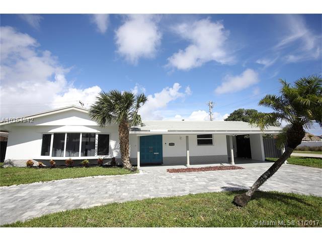 2197 NE 61st Ct, Fort Lauderdale FL