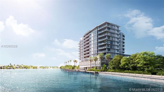 435 Bayshore Drive, Unit #802, Fort Lauderdale FL