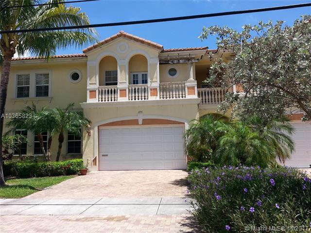2705 NE 15th St, Fort Lauderdale FL
