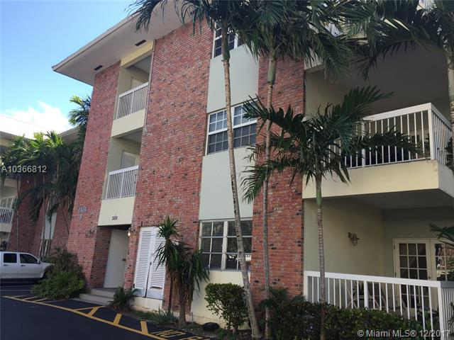 2424 SE 17th St, Unit #109B, Fort Lauderdale FL