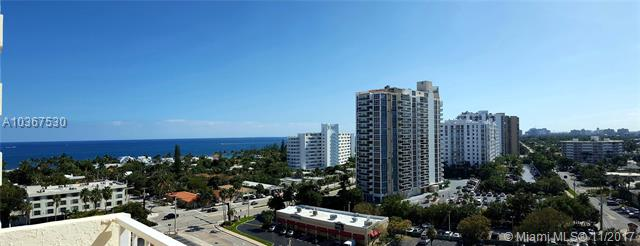 3015 N Ocean Blvd, Unit #11L, Fort Lauderdale FL