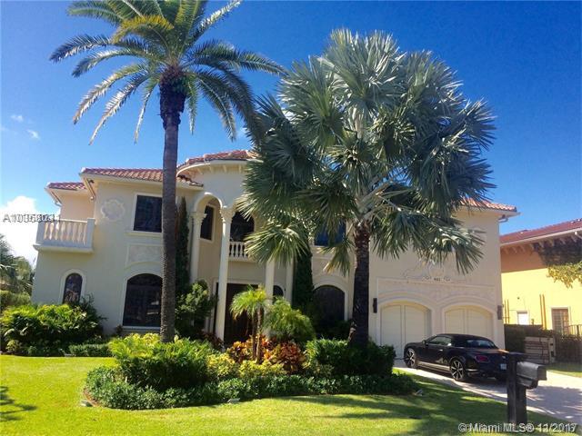 642 Palm Dr, Hallandale FL
