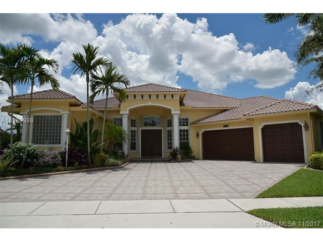 13762 NW 11th Ct Luxury Real Estate