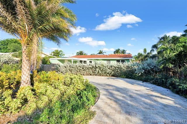 2516 NE 18th Ave, Wilton Manors FL