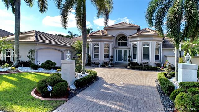 Weston Home, Weston FL