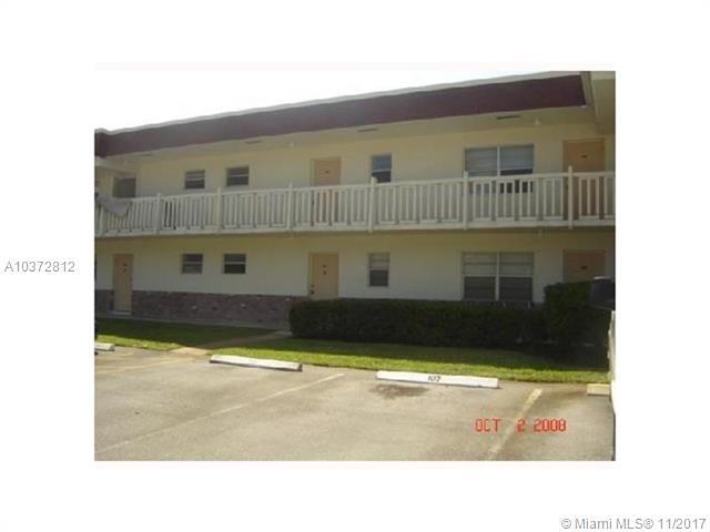 4163 SW 67th Ave, Unit #106C, Davie FL