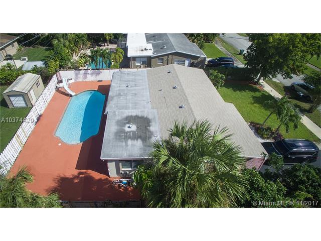 3121 SW 22nd Ct, Fort Lauderdale FL