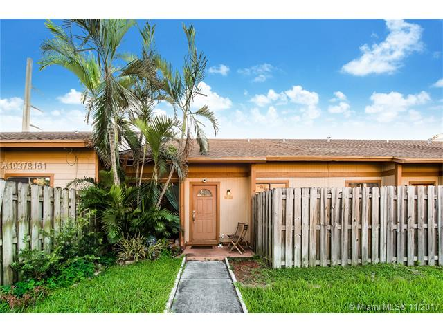 3619 NW 111th Ter, Unit #3619, Sunrise FL