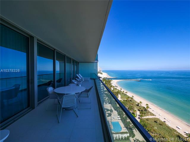 10201 Collins Ave, Unit #2006, Bal Harbour FL