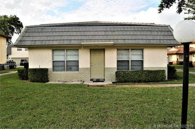 Coral Springs Home, Coral Springs FL
