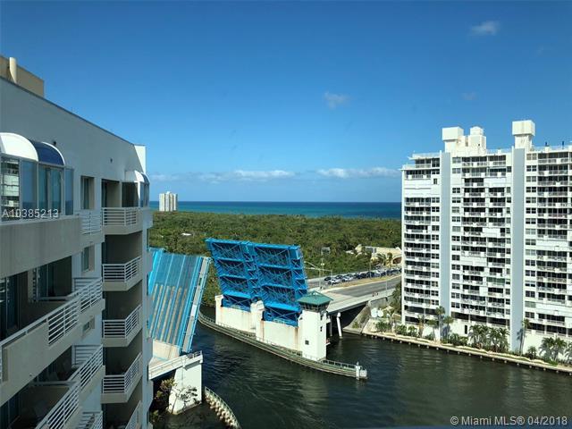 2670 E Sunrise Blvd, Unit #1402, Fort Lauderdale FL