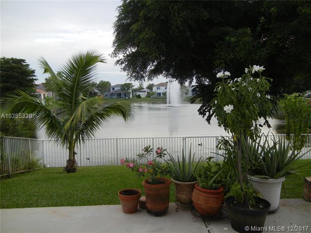 16264 NW 24 Street, Pembroke Pines FL