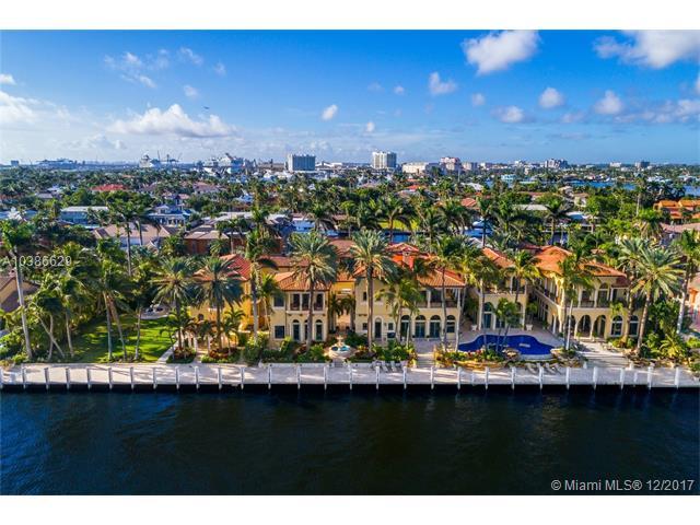 9 Isla Bahia Dr, Fort Lauderdale FL