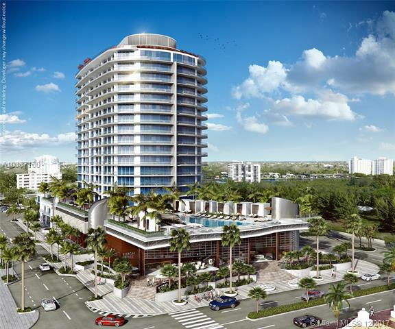 701 N Fort Lauderdale Blvd, Unit #701BONUS