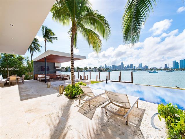 428 S Hibiscus Dr Luxury Real Estate