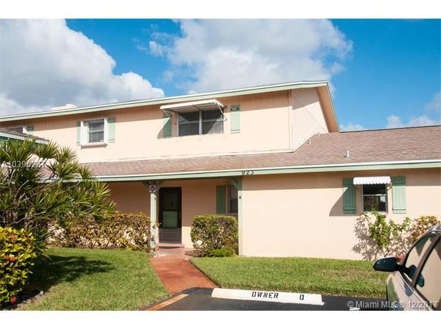 923 SE 10th St, Unit #3B, Deerfield Beach FL