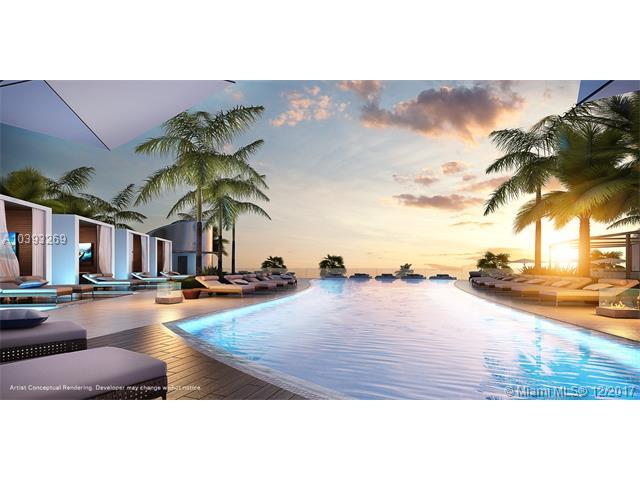 701 N Fort Lauderdale Beach Blvd, Unit #TH4, Fort Lauderdale FL