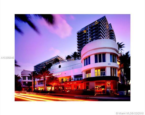 505 N Fort Lauderdale Beach Blvd, Unit #224